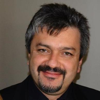Prof. Dr. Selçuk Aslan