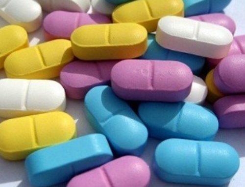Psikiyatrik İlaçlar II: Antipsikotikler